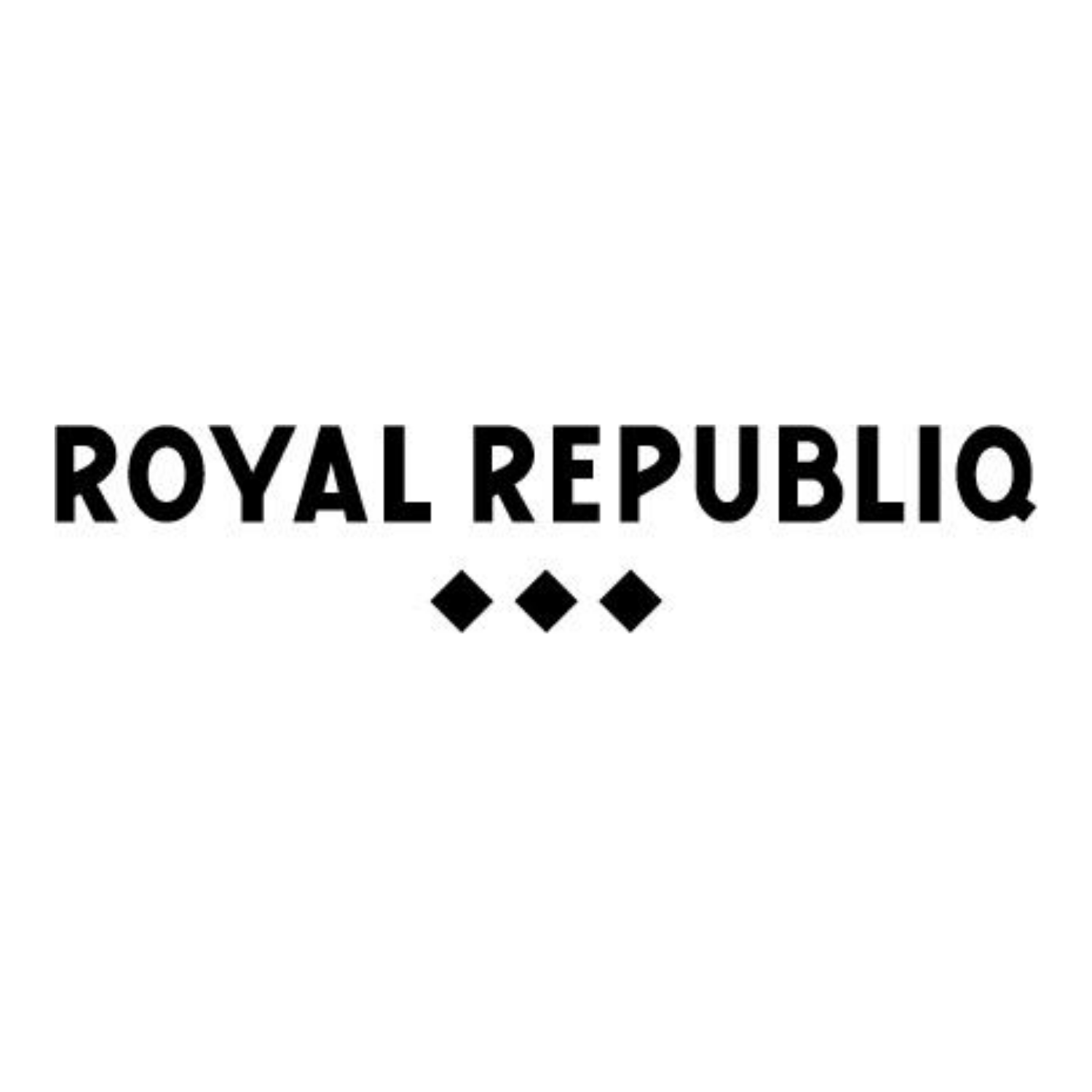 Royal RepubliQ | myconics