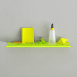 Z SHELF I - Minimalistisches Regal in Z-Form