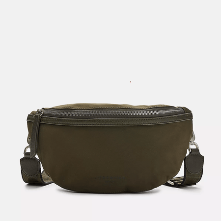 BELT BAG - Eco Aware Bauchtasche aus recyceltem Nylon