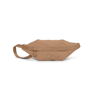 BRIK - Hip Bag aus recyceltem Plastik___Color---Raw Umber