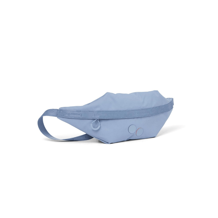 BRIK - Hip Bag aus recyceltem Plastik___Color---Blau