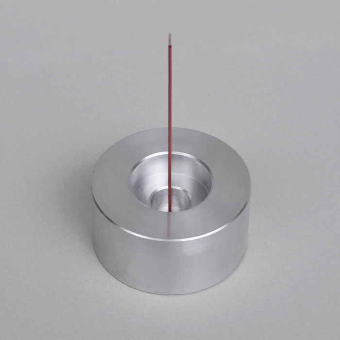 CANDLE HOLDER - 3 in 1 Kerzenständer___Material---Aluminium