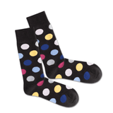DARK BALL GAME - Socken aus Bio-Baumwolle