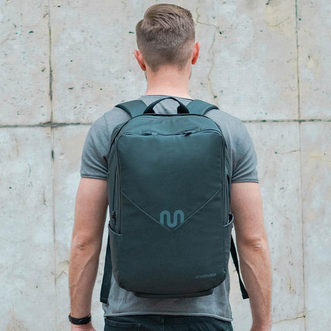 Thumbnail for DISCOVERY22 - funktionaler Rucksack aus recycelten Plastikflaschen
