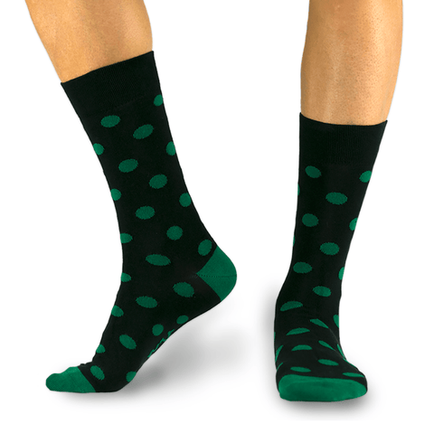 Thumbnail for DOTS - Socken aus Bio-Baumwolle (GOTS)