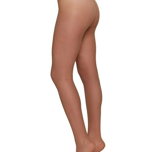 ELIN PREMIUM TIGHTS - Feinstrumpfhose aus recyceltem Polyamid___Color---Nude___Material---Recyceltes Polyamid