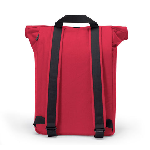 Thumbnail for HAJO STEALTH - Rolltop Rucksack aus recyceltem Polyester