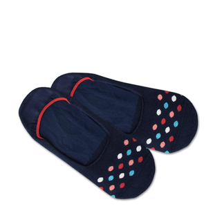 HIDDEN NIGHT POINTER - Socken aus Bio-Baumwolle