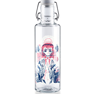 Mother of the Ocean - 0,6l Glasflasche___Material---Glas___Size---0.6 Liter