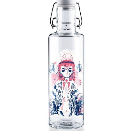 MOTHER OF OCEANS - 0,6l Glasflasche