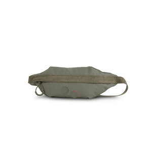 NIK - Hip Bag aus recyceltem Plastik___Color---Khaki