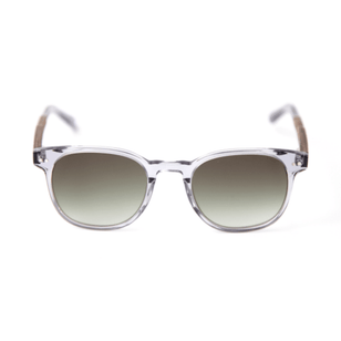 POTTENSTEIN SHINY - Sonnenbrille___Color---curled/crystal grey