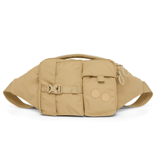 TETRIK - Crossbody Bag aus recyceltem Plastik___Color---Rye Khaki