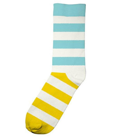 TWO STRIPES - Socken aus Bio-Baumwolle