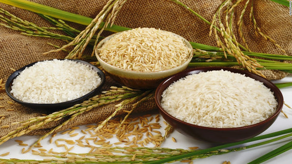 Rice & Rice products Upto 20% Offer