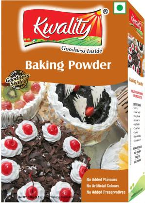 Kwality Baking Powder  (50 g)