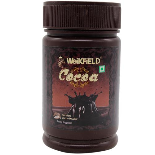 Weikfield Cocoa, 50 g Box
