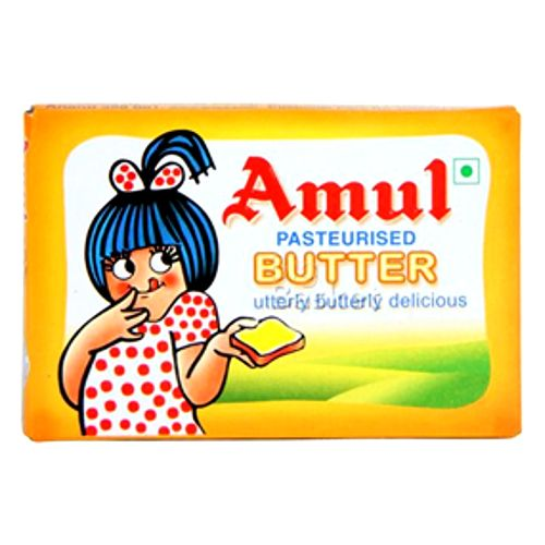 Amul Pasteurized Butter