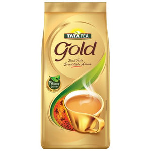 Tata Tea Gold Leaf Tea,