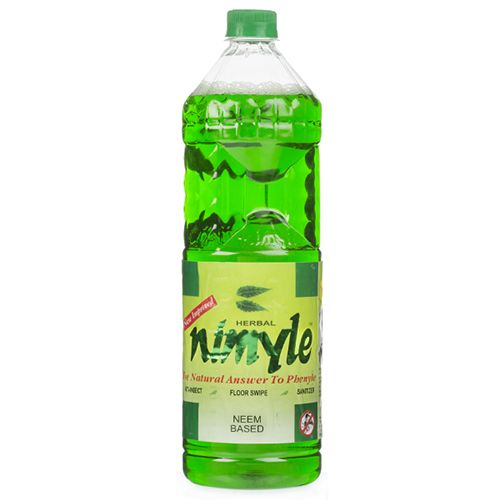 Nimyle Floor Swipe - Herbal,