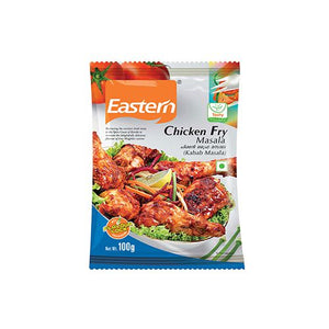 Eastern Masala - Chicken Fry (Kabab Masala), 100 g Pouch