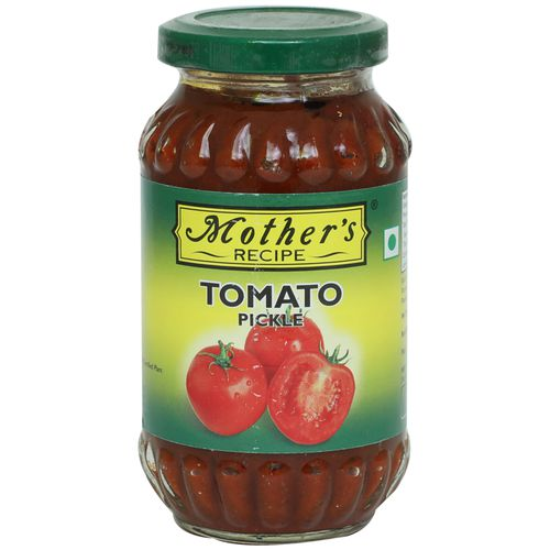 Mothers Recipe Pickle - Tomato, 300g