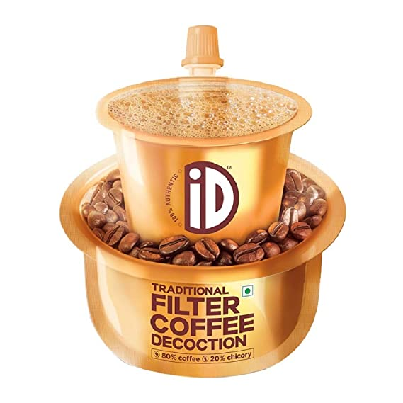 ID FILTER COFFEE DECOCTION