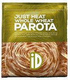 ID Whole Wheat Parota 5 Pieces