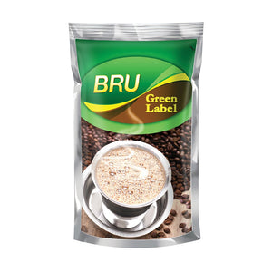 BRU Green Label Coffee