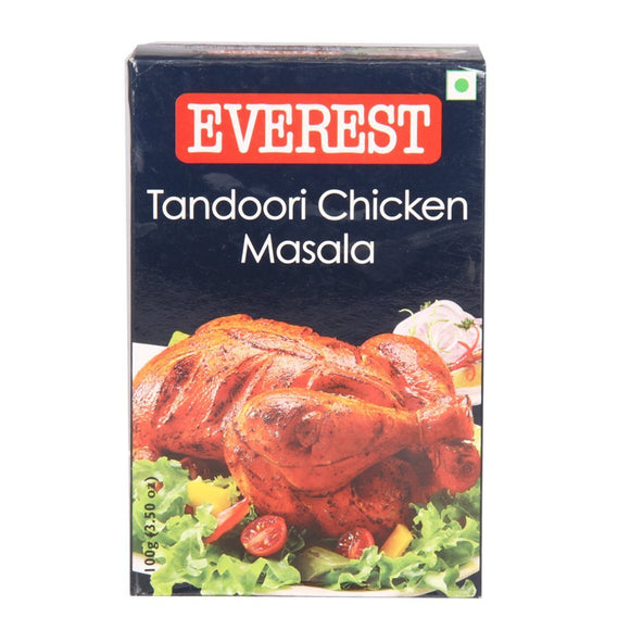 Everest Masala Powder - Tandoori Chicken,50g