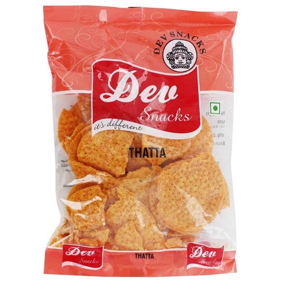 Dev Snacks Thatta 150g