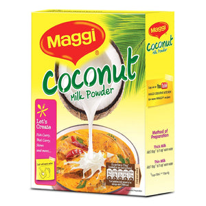 Nestle Maggi Coconut Milk Powder