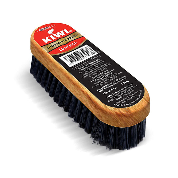 Kiwi shoe Brush shine