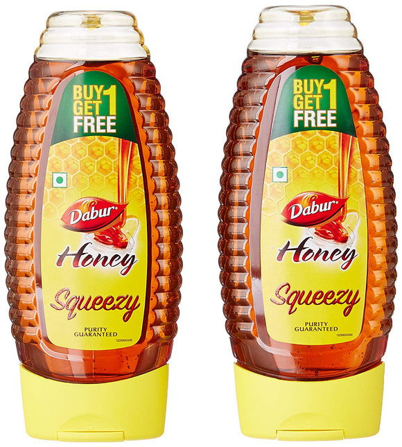 Dabur 100% Pure Honey,