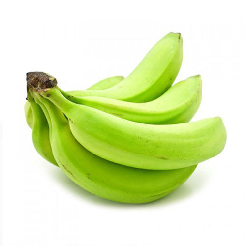 Banana - Raw Green 400g to 500g
