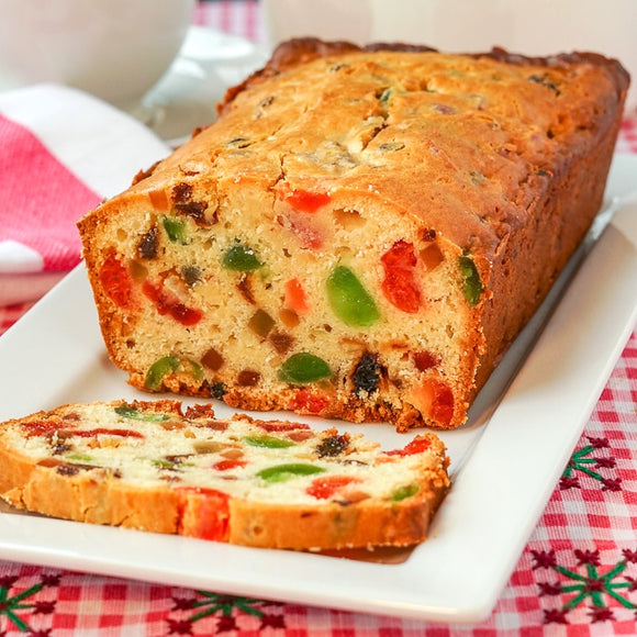 Goodfood Fruitcake 500g including packing charge