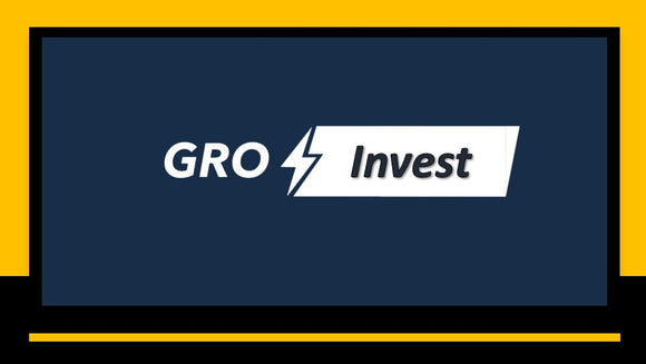 GroInvest (Invest / Redeem) Expression of Interest (Max.1 Lakh Rs, multiples of 10 Thousands)