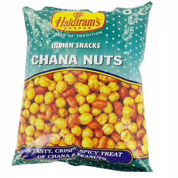 Haldiram's Chana Nuts 150g