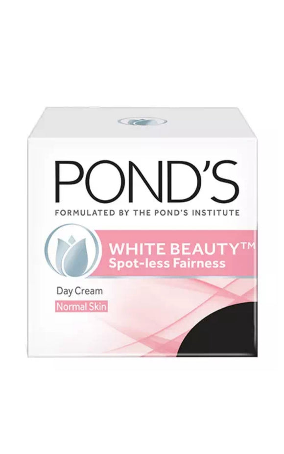 Ponds White Beauty Fcae Cream 12g
