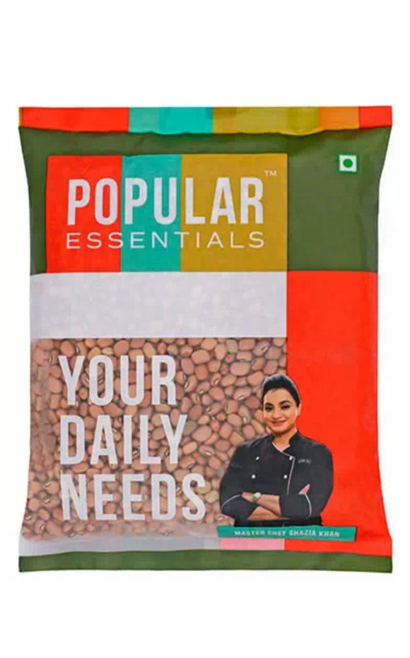 Popular Essentials red lobia 500g