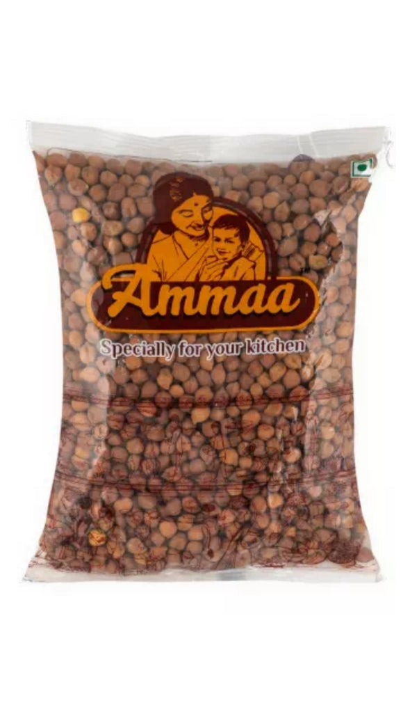 Ammaa brown chana 500g