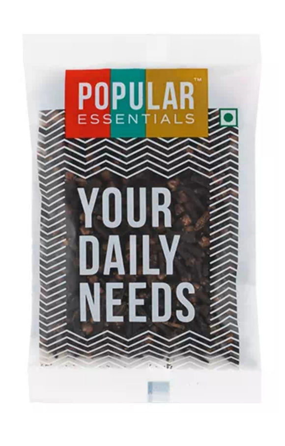 Popular Essentials Cloves(Lavanga) 50g
