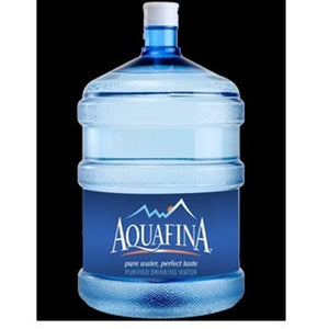 Aquafina 20ltr Water Can