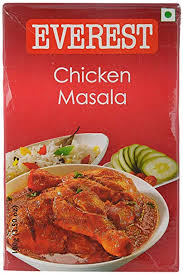 Everest Masala Powder - Chicken, Carton