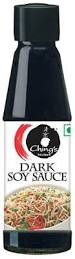 Ching's Dark Soy Sauce Bottle
