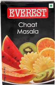 Everset chat masala