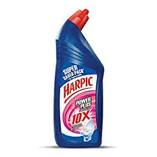 Harpic Powerplus Toilet Cleaner Rose