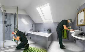 Bathroom Deep Cleaning Service