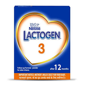 Nestle Lactogen  3 after 12 Month 400g