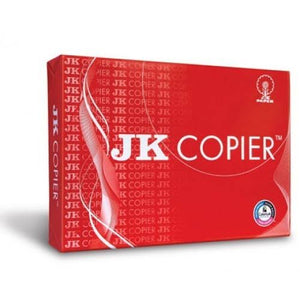 JK CopierA4 Size  Paper 500 Pcs Pack